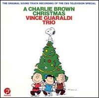 A Charlie Brown Christmas - Vince Guaraldi Trio