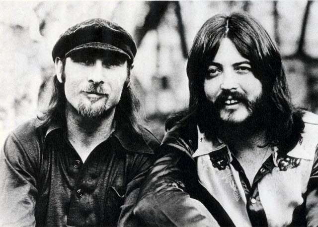Jim Seals & Dash Crofts