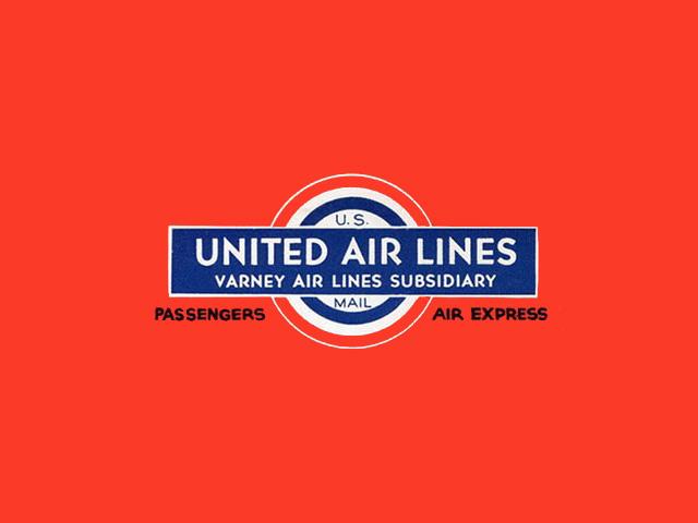 Logo Evolution: Top 10 U.S. Airlines | grayflannelsuit.net