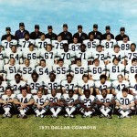 1971 Dallas Cowboys