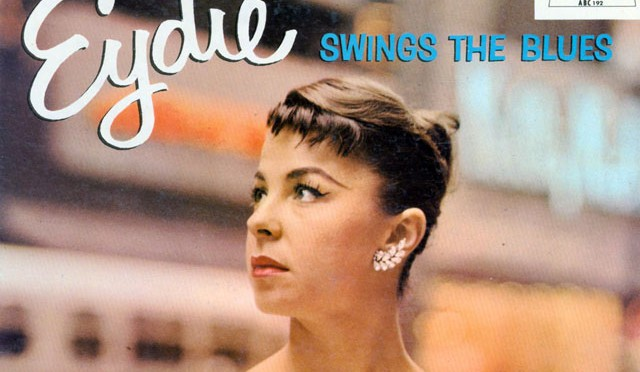 Eydie Gormet - Eydie Swings the Blues