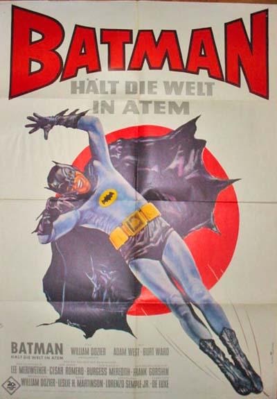 Batman 1966 Deutsch