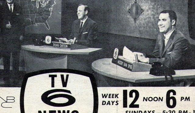 Vintage Tv News 119
