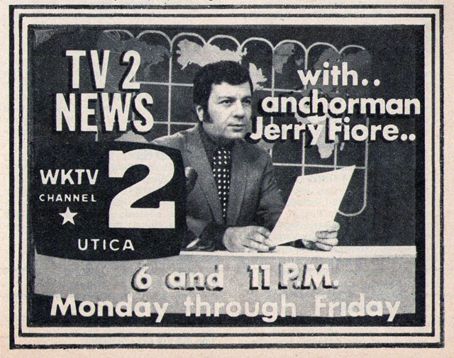 Film at 11: A Gallery of Vintage TV News Program Ads ...