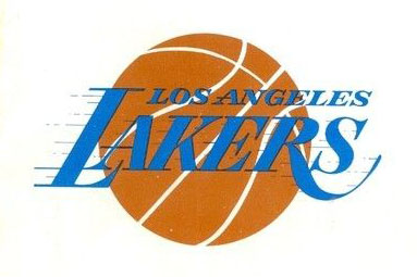 Los Angeles Lakers logo (1960 - 1967)