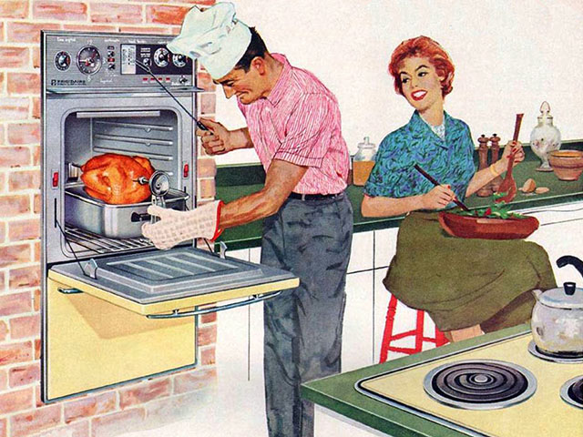 Thanksgiving, the Incredible Shrinking Holiday