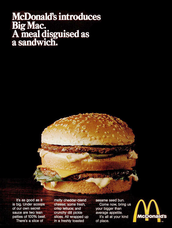 mcdonalds vs wendys print ads Home » blog » when you find out what is in mcdonalds french fries, you will be disgusted when you find out what is in mcdonalds french fries, you will be disgusted.
