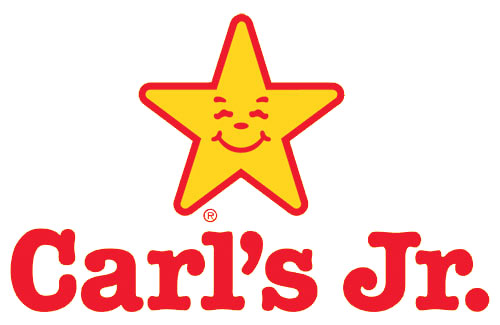 Carl's Jr. logo (1985 - 2006)