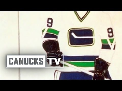 Designing the Original Vancouver Canucks Logo [Video]