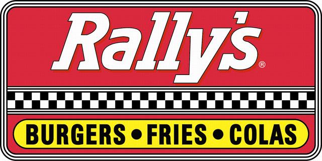 Rally's logo (1999 - present)