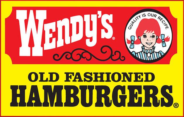 Wendy's logo (1978 - 1983)