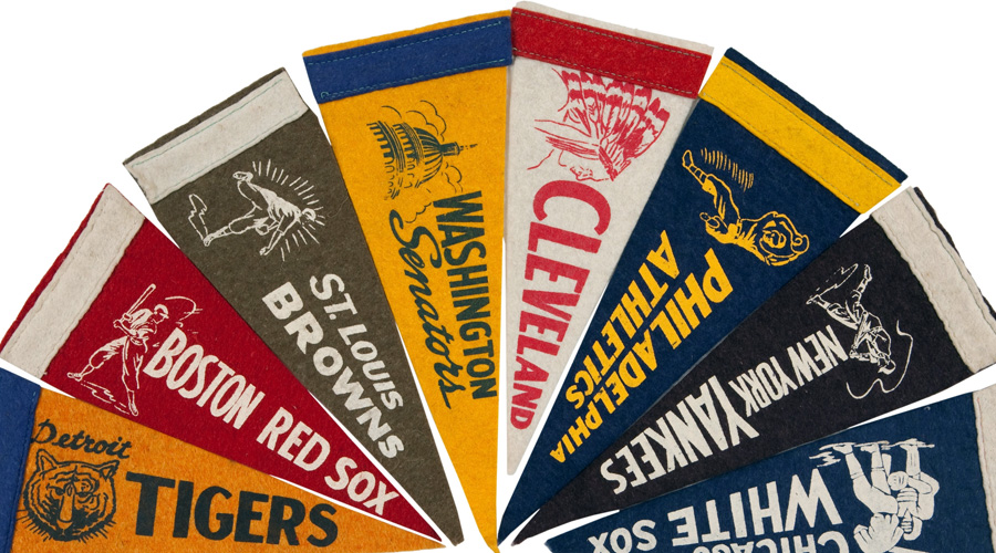 Pennant Fever #5: California Golden Seals