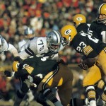 Packers vs. Cowboys, Ice Bowl 1967