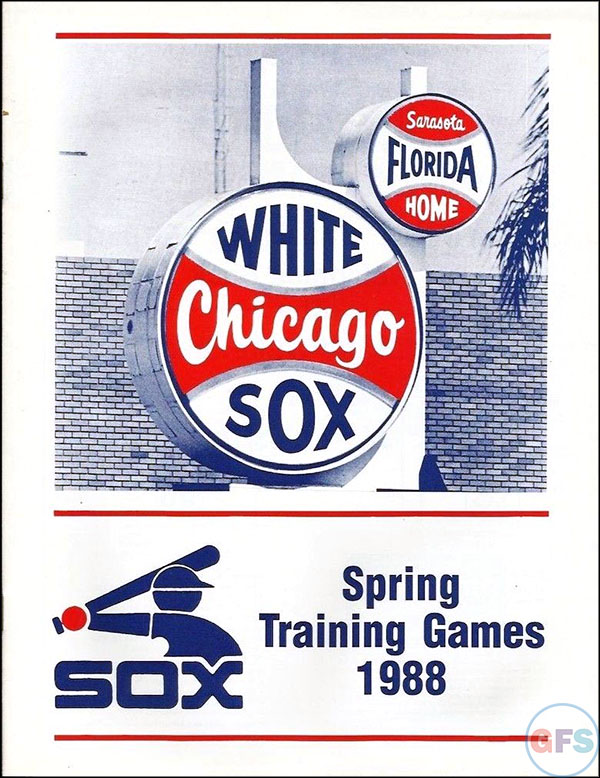 Chicago White Sox, 1988