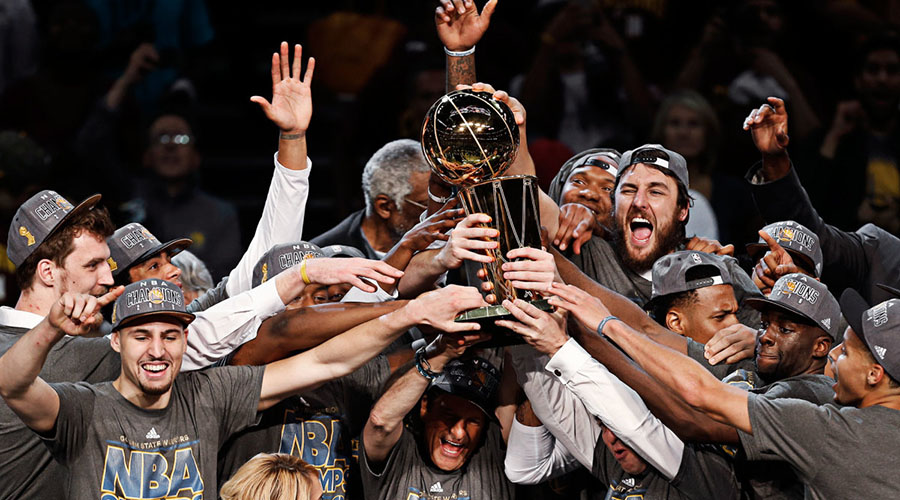 All-Time NBA Franchise Rankings, 2015-16 Edition