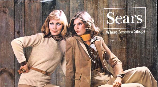 Sears Catalog Goodness #2: Fall 1958 Halloween Costumes