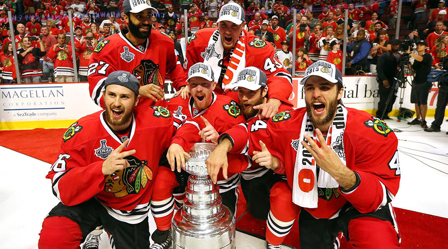 All-Time NHL Franchise Rankings, 2015-16 Edition
