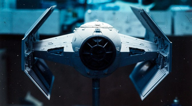 star wars production slide_tie fighter feat