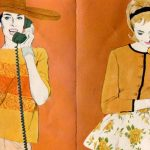 pacific telephone brochure 1960s 2