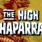 The High Chaparral title card