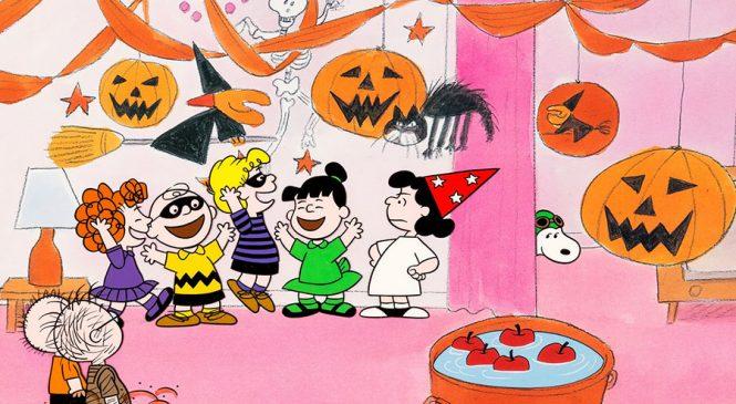 The Countdown to Halloween 2017 Has Begun!