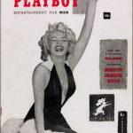 Playboy, December 1953
