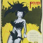 Playboy, February 1954