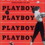 Playboy, March 1954