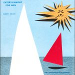 Playboy, August 1954
