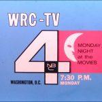 vintage NBC promotional slide (1950s/1960s/1970s)