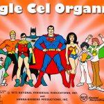 Single Cel Organism banner image