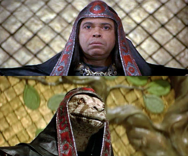 Thulsa Doom, Conan the Barbarian