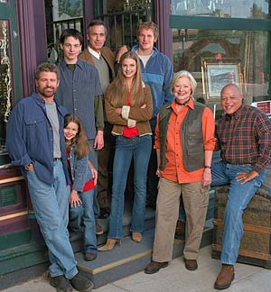 Fare thee well, Everwood