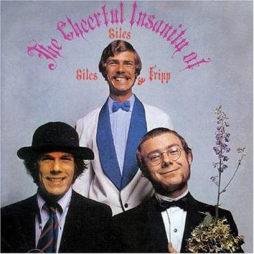 2nd Chance Album Review – The Cheerful Insanity of Giles, Giles & Fripp