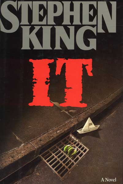 Still scary after all these years – Stephen King's It