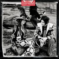 Album reviews – Icky Thump/Anonymous