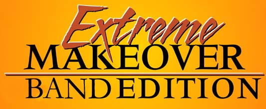 Extreme Makeover: Band Edition – Journey