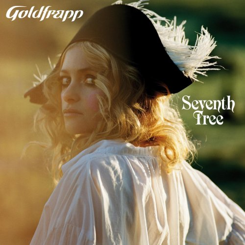 Album review: Goldfrapp – Seventh Tree