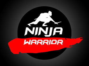 Ninja Warrior haiku
