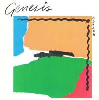 Genesis - Abacab (1981) album cover
