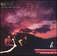 Genesis - ...And Then There Were Three... (1978) album cover