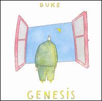 Duke (1980) album cover