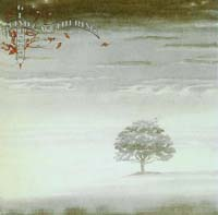 Genesis - Wind & Wuthering (1976) album cover