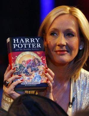 JK Rowling / Harry Potter
