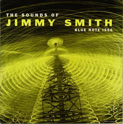 The Sounds of Jimmy Smith (1957)
