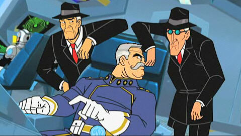 "Venture Bros. wrapup: ""The Family That Slays Together, Stays Together (Part II)"""