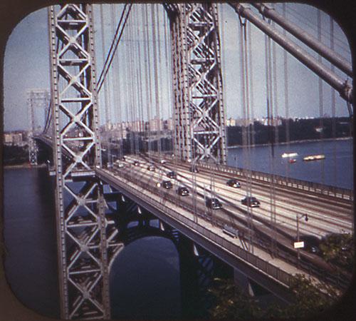 View-Master's 1952 New York City – 1 of 4