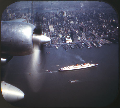 View-Master's 1952 New York City – 2 of 4