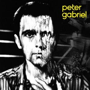 Peter Gabriel III (Melt)