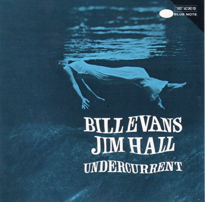 Album Cover of the Week: Undercurrent